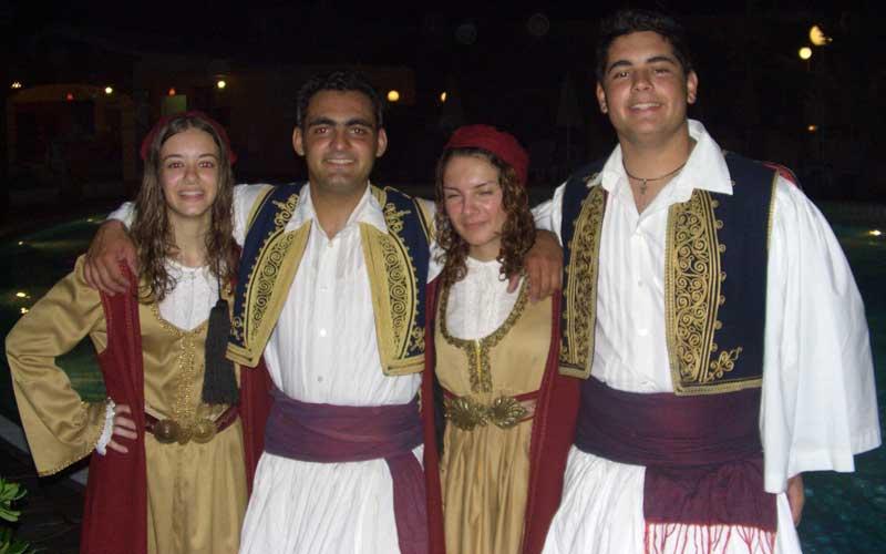 фото греков парней