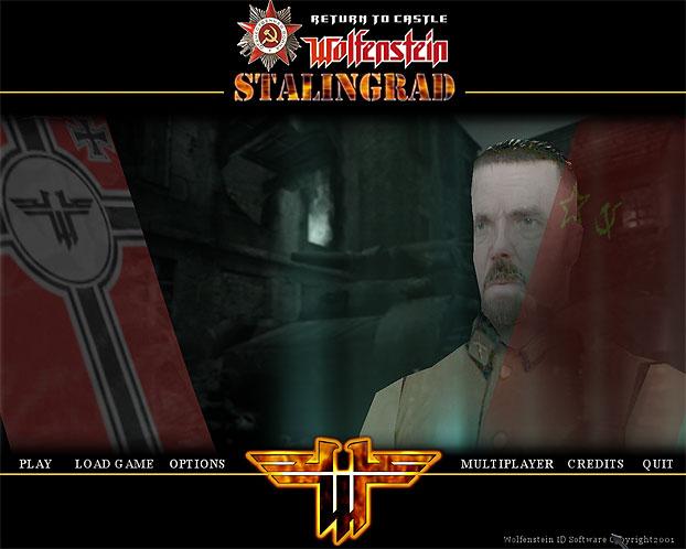скачать игру Return To Castle Wolfenstein сталинград - фото 2
